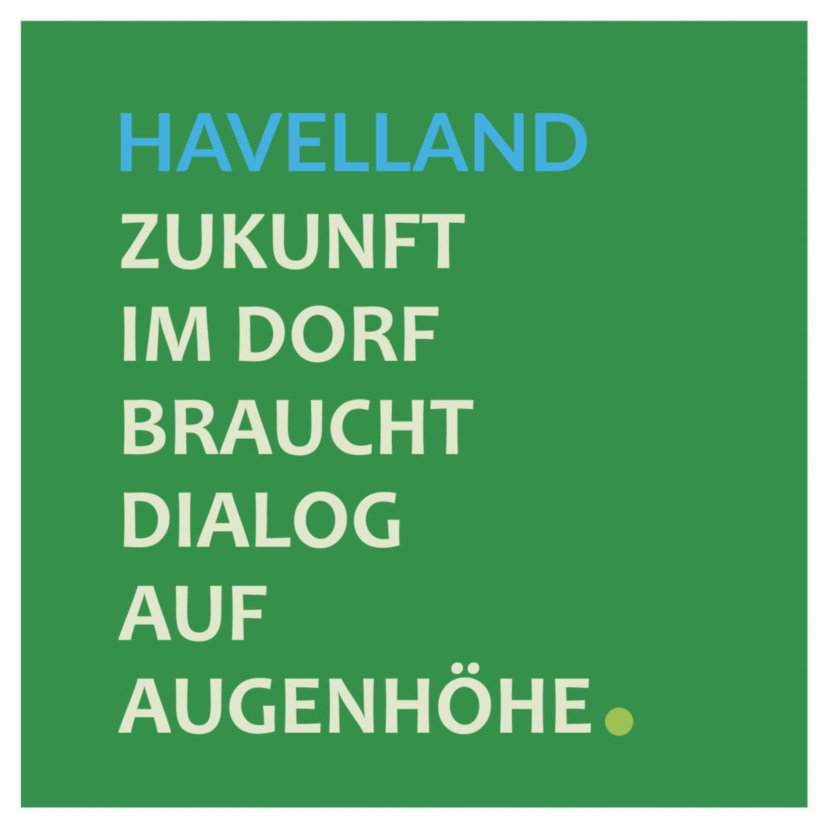 You are currently viewing Gründung des Netzwerks Lebendige Dörfer Havelland
