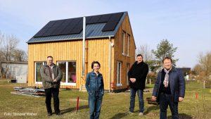 Read more about the article MOZ.de und BRAWO Rathenow berichten aus Möthlow :)