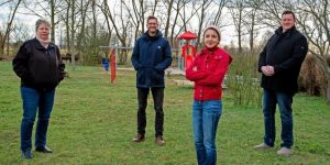 Read more about the article MAZ über das Netzwerk Lebendige Dörfer Havelland