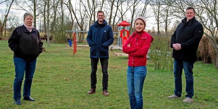 You are currently viewing MAZ über das Netzwerk Lebendige Dörfer Havelland