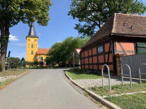 Read more about the article EINLADUNG 1. Regionales Dörfertreffen Havelland