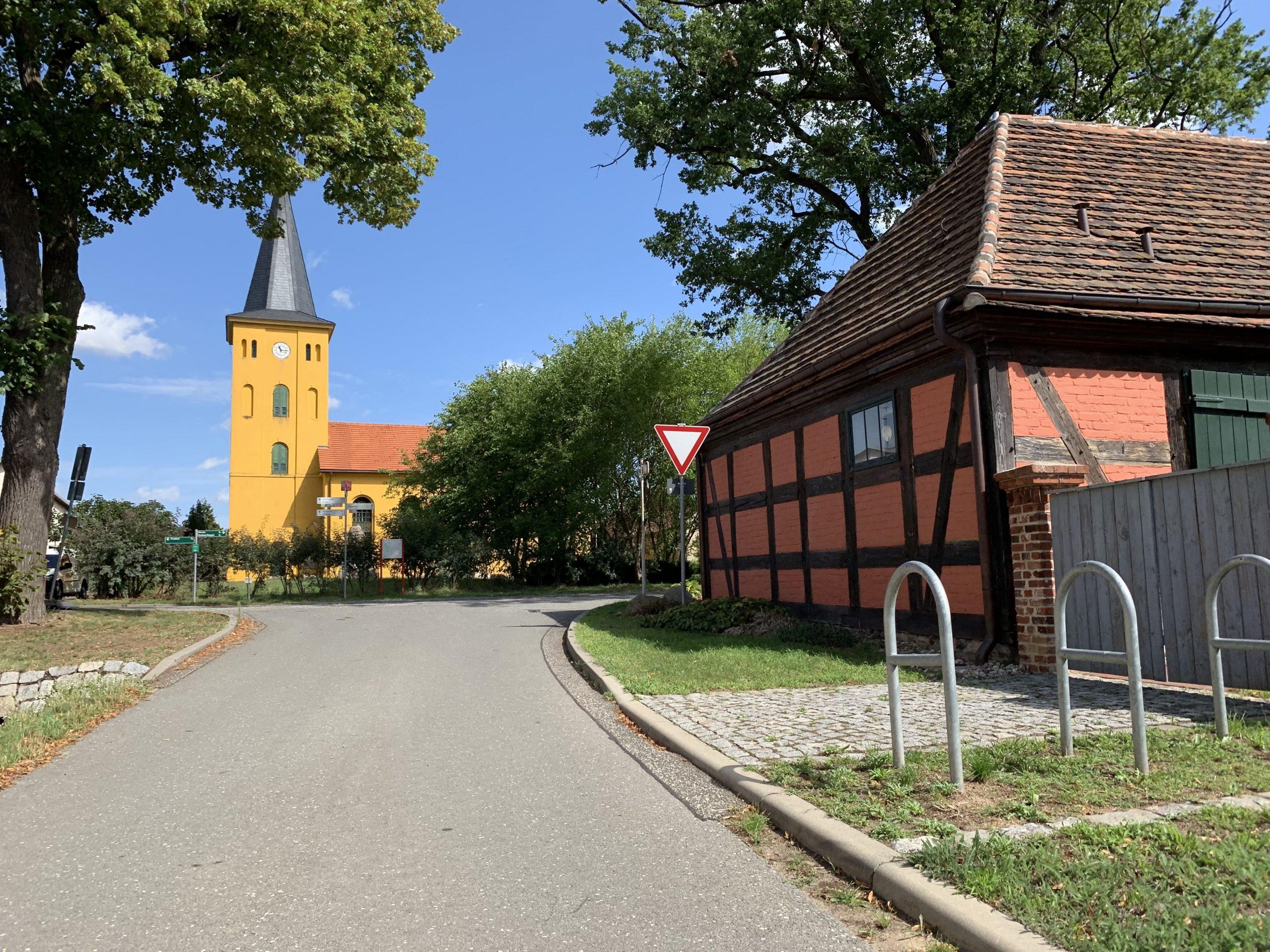 You are currently viewing EINLADUNG 1. Regionales Dörfertreffen Havelland