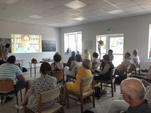 Read more about the article Dokumentation des 1. Regionalen Dörfertreffens Havelland