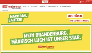 """Read more about the article """"Mein Brandenburg – Märkisch Luch ist unser Star"""" bei DWAI in Möthlow :)"""